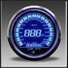 Miles per hour gauge