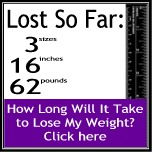 LostSoFar100Poundsin1Year2