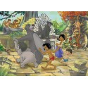 Jungle Book Baloo Dancing